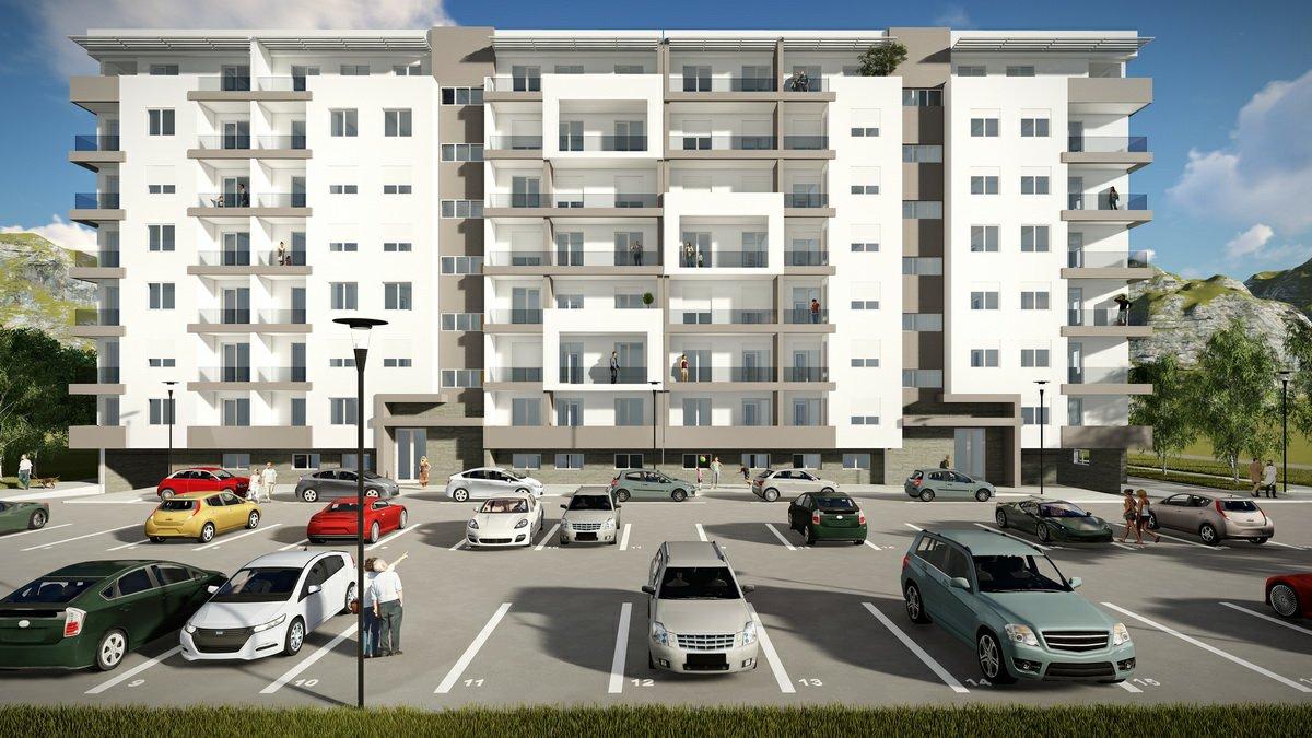Do 1. juna akcijska cijena metra kvadratnog – Pogledajte ponudu stanova